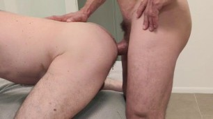 Sweaty Pits Mature men are fucked Max Sargent Peter Rough