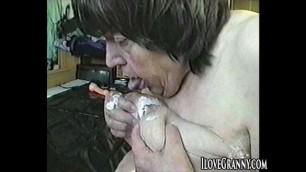ILoveGrannY Hot Amateur Grannies and Matures