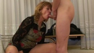 Mature Share Sex with Russian mummies MILF Mature All sex Solo 16