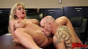 Ryan conner mature gets sex hardcore