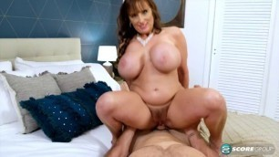 PornMegaLoad Shelby Gibson Mature Woman Shelby Gibson Goes All The Way Again