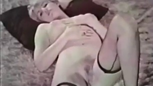 Softcore mature Retro Porn part 2