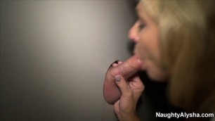 Naughty Alysha Free Mature Video Holes On The Road