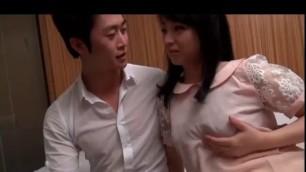 RAD-09 Seoul Sex Japanese Mature Woman vs Seoul Cock Akiko Kirishima