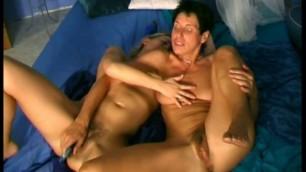 Pussy Impregnated Elke Allover30