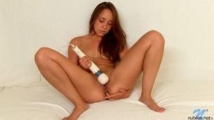 Nubiles Poolside Toy Pleasure Milf Mature
