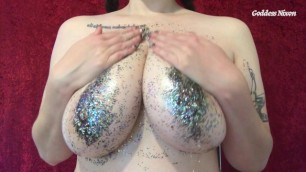 Glitter Tits - Preview