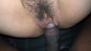 Sara Jay Type White Slut with Wet Pussy Riding BBC
