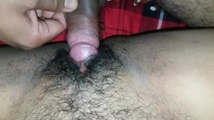 Fucking Bedroom Husbend & Waif